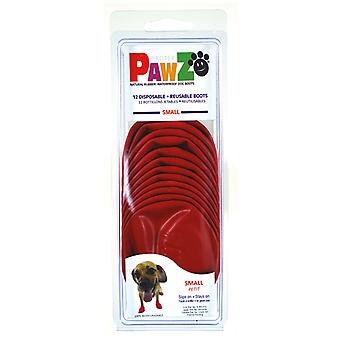 Pawz dog Botas Para Perro S (12Botas) (Dogs , Dog Clothes , Shoes)