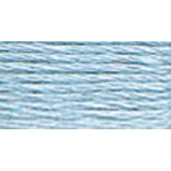 DMC 6-Strand Embroidery Cotton 100g Cone-Delft Blue Pale