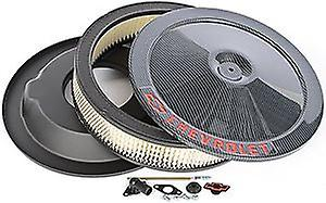 Proform 141-713 14& 034; Carbon Style Air Cleaner