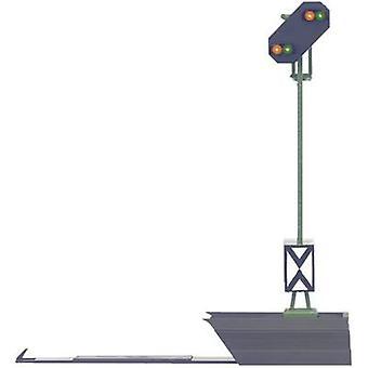Märklin 76480 H0 Light Advance signal Assembled DB