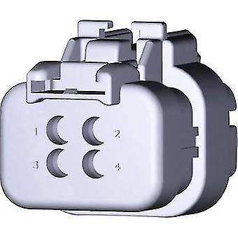 Caja de TE conectividad Pin - cable AMPSEAL16 número de pernos 4 776488-2 1 PC