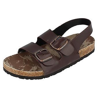 Boys JCDees Sandals N0021