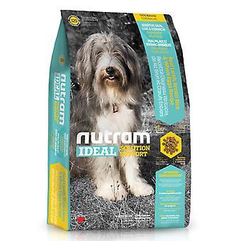 Nutram I20 Sensitive Skin, Coat And Stomach Natural Dog 13.6KG