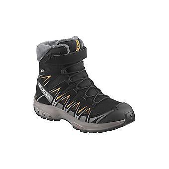 Salomon XA Pro 3D Mid Winter TS CS WP J 406511 universel winter Skate shoes enfant
