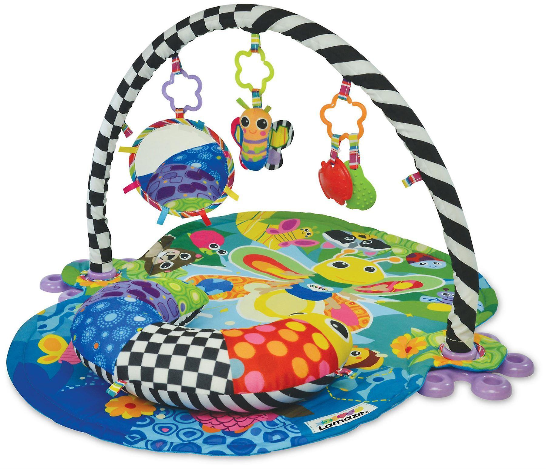 Lamaze Frougedie The Firefly Gym