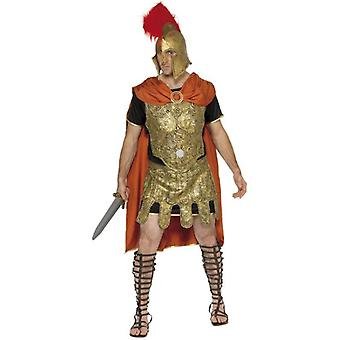 Roman Soldier Tunic Costume, Chest 38