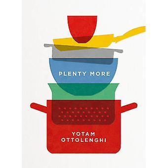 Veel meer door Yotam Ottolenghi - 9780091957155 boek