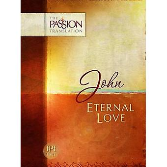 Eternal Love by Brian Simmons - Candice Simmons - 9781424549580 Book