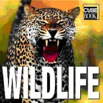 Wildlife - Minicube by Valeria. M De Fabianis - 9788854404182 Book