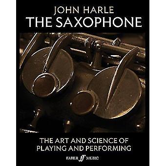John Harle - saxofon av John Harle - 9780571539628 bok