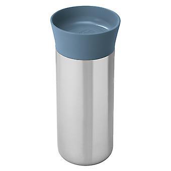 BergHOFF Thermotasse blue 330 ml