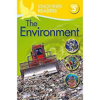 Martin-pêcheur lecteurs - environnement (niveau 5 - lu couramment) par Debora