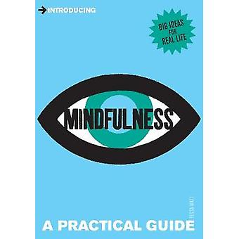 Introducing Mindfulness - A Practical Guide by Tessa Watt - 9781848312