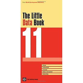 The Little Data Book 2011