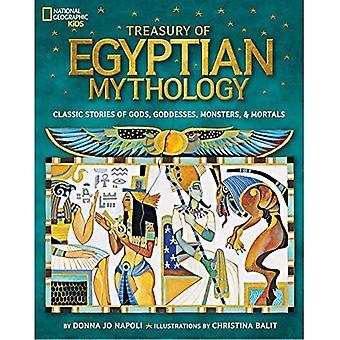 Schatzkammer der ägyptischen Mythologie
