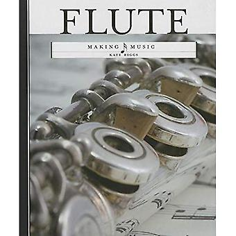 Flute (Making Music (Creative Education))