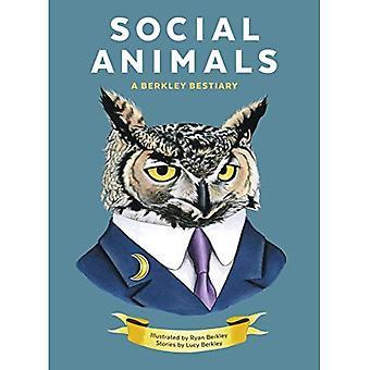 Social Animals: A Berkley Bestiary