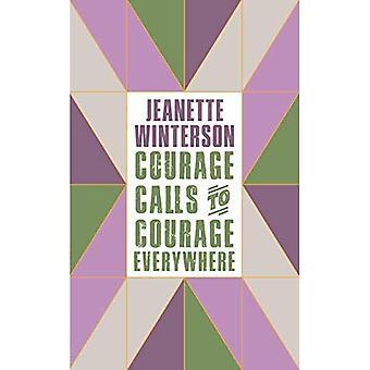 Appels de courage courage partout