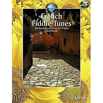 French Fiddle Tunes: 227 Traditional Pieces for Violin - Schott World Music