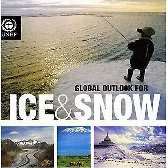 Global outlook för is & snö