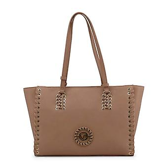 Versace Jeans Women Brown Shopping bags -- E1VR661424