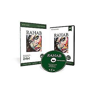 Nom: Rahab avec DVD: ne juge moi; Dieu dit: Je suis qualifié (connu par son nom)