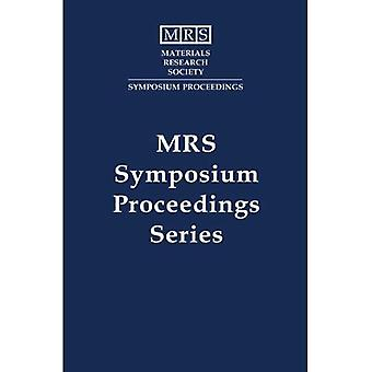 Polycrystalline Thin Films: Volume 403: Structure, Texture, Properties and Applications II (MRS Proceedings)