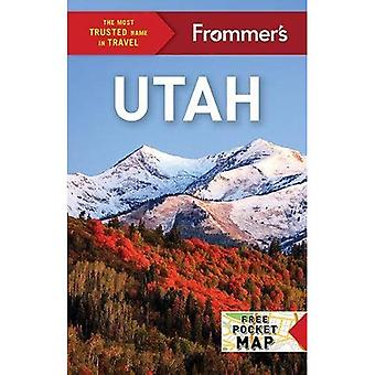 Frommer's Utah (Complete Guides)