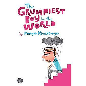 The Grumpiest Boy in the World