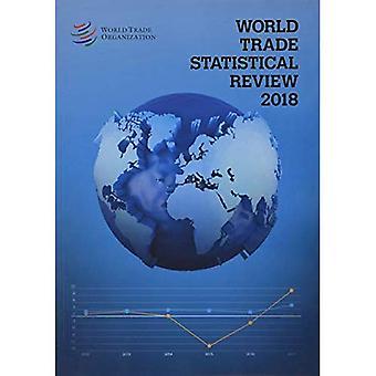 World Trade Statistical Review 2018 (International Trade Statistics)