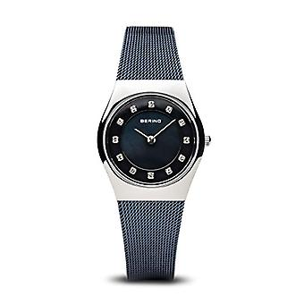 BERING Analog quartz ladies with stainless steel strap 11927-307