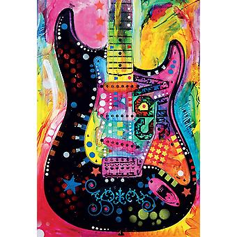 Educa Lenny Strat, Dean Russo Jigsaw Puzzle (500 Pieces)
