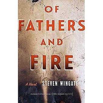 Fäder och eld: en roman (viadukt fiktion)