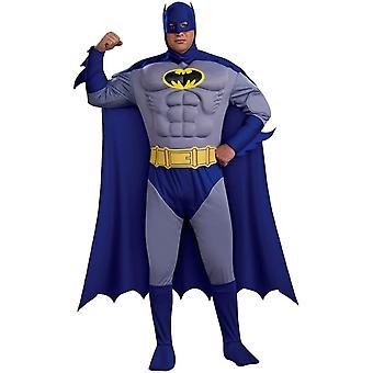 Classic Batman Adult Costume