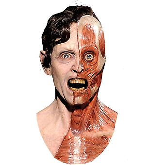 Human Error Resurrection Mask For Halloween