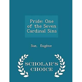 Eugne ・ スーによって 7 人の枢機卿の罪学者チョイス版の一つを誇り