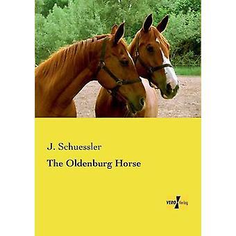 Oldenburg hästen av Schuessler & J.