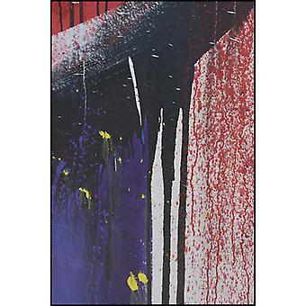 Rugs -Mineheart - Graffiti -1 Rug