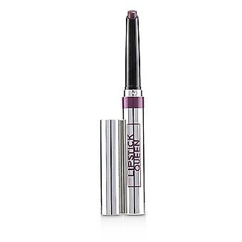 Lipstick Queen Rear View Mirror Lip Lacquer - # Low Rider Raisin (A Deep Plum Wine) - 1.3g/0.04oz