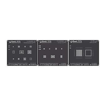 QianLi 3D BGA Stencil Template - iPhone 6 Bundle   iParts4u