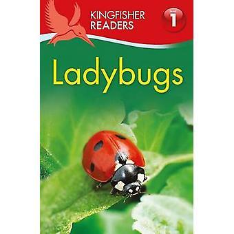 Ladybugs by Thea Feldman - 9780753472200 Book