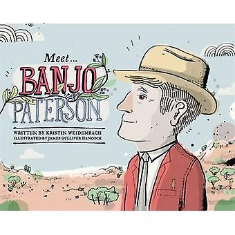 Meet Banjo Paterson by Kristin Weidenbach - 9780857980090 Book