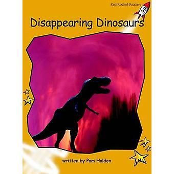Disappearing Dinosaurs - Fluency - Level 4 (International edition) by P