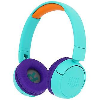 JBL JR300BT Special Kids Maximum Volume 85dB Bluetooth Headset - Blue