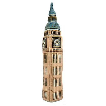 Big ben plush cushion (hrd-ben)