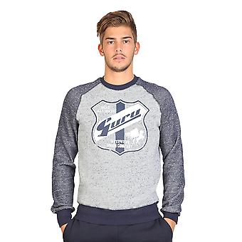 Guru FLGRT1564 Sweaters Grey Men