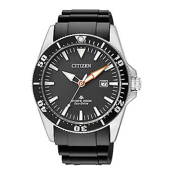 Citizen Promaster Sea Herrenuhr Eco-Drive Taucher (BN0100-42E)