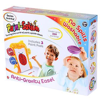Paint-sation Anti-Gravity Easel #2452
