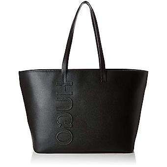 HUGO Chelsea Shopper - Black Women's Tote Bags (Black) 18x28x47 cm (B x H T)
