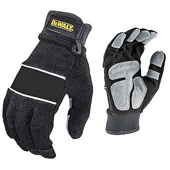 Dewalt Mens DPG215L Secure Fit Performance Work Gloves